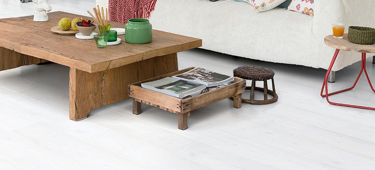 Quick-Step Laminate flooring, Impressive Ultra