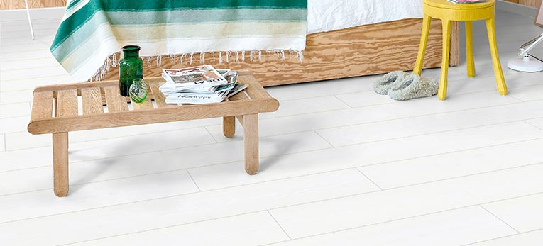 Quick-Step Laminate flooring, Impressive Ultra