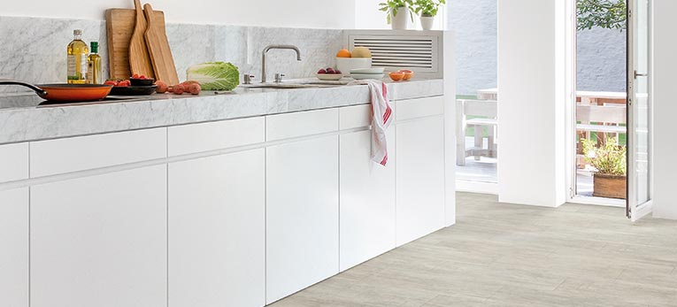 Five tips to keep your kitchen tidy