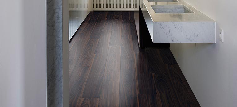 Quick-Step Livyn in your bathroom