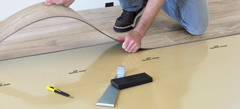 Smart Click Lock Vinyl For A Perfect Installation Beautiful