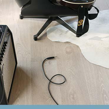 comment poser votre sol sur un plancher chauffant sols stratifi s vinyles et parquets. Black Bedroom Furniture Sets. Home Design Ideas
