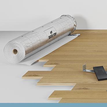 Uniclic Multifit, Quick Step Uniclic Laminate Flooring