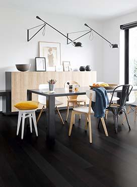 Interior Tips Amp Tricks Beautiful Laminate Timber