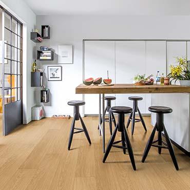 holz boden und decke modern interieur, tipps und tricks für innenräume | laminat-, holz- und vinylböden, Design ideen