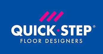 Quick-Step большой логотип