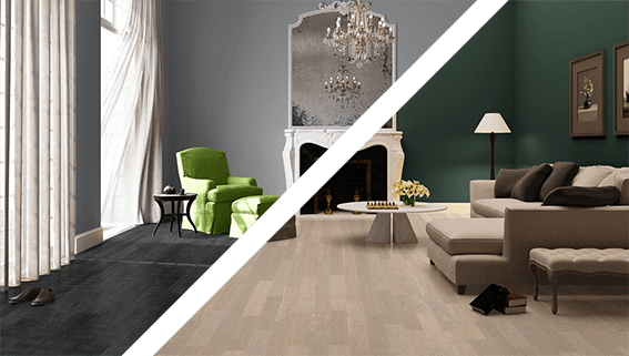 RoomViewer: get a preview your new dream floor | Beautiful laminate ...
