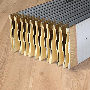 quelle sous couche utiliser sur un plancher existant. Black Bedroom Furniture Sets. Home Design Ideas