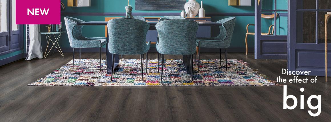 Quick Step Majestic Laminate Flooring