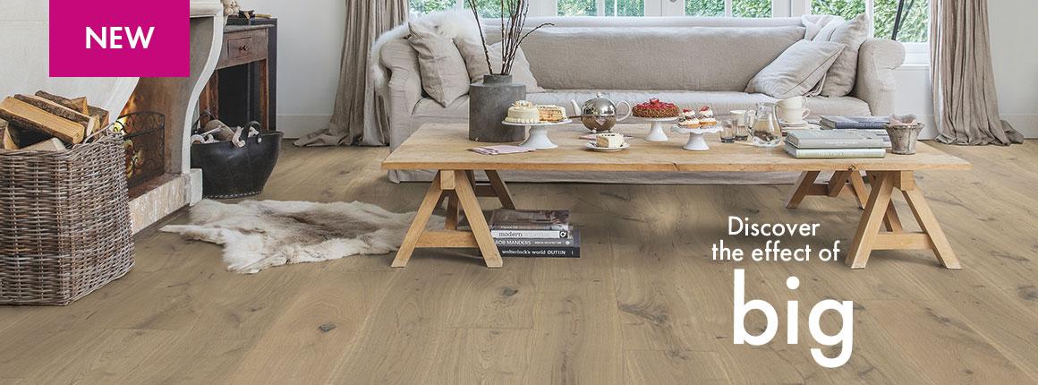 Wunderbar Quick Step   Massimo: Extra Lange Und Extra Breite Holzböden | Laminat ,  Holz  Und Vinylböden