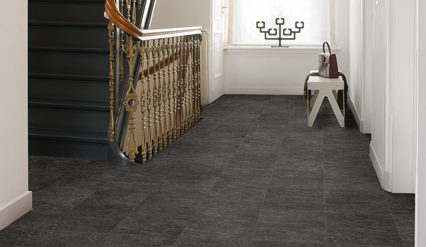 Finding The Ideal Hallway Flooring Quick Stepcouk