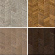 design timber chevron or herringbone flooring