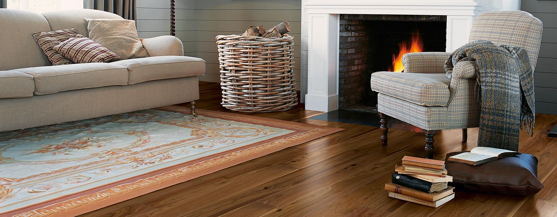 Why You Will Love Walnut Flooring, Quickstep Walnut Laminate Flooring