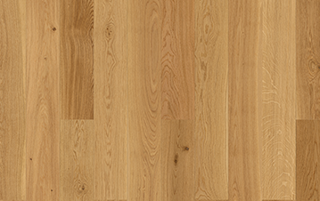 Wood flooring with nature grading