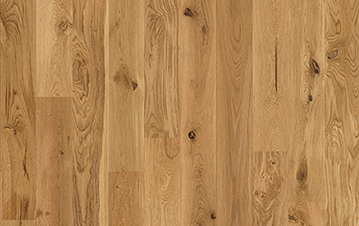 Wood flooring with vibrant grading
