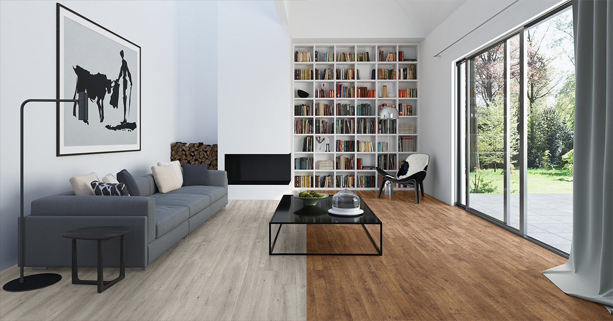 High Quality Three Tips To Help You Choose The Right Floor Colour | Beautiful Laminate,  Timber U0026 Vinyl Floors