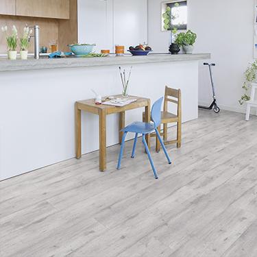 Laminate Or Vinyl, Cement Effect Laminate Flooring