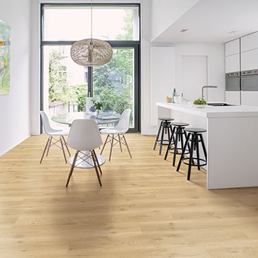 What Is The Best Direction To Install My Floor Quick Step Co Uk