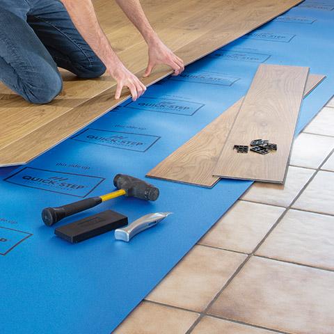 Почему виниловое напольное покрытие идеально подходит для кухни, идеально подходит для ремонта