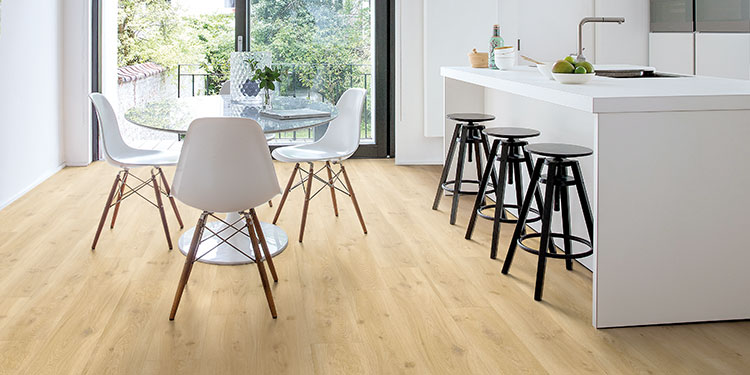 Why Vinyl Flooring Is The Perfect, Is Vinyl Flooring Good For Kitchens