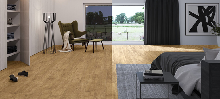 The Effect Of Light On Your Laminate Flooring