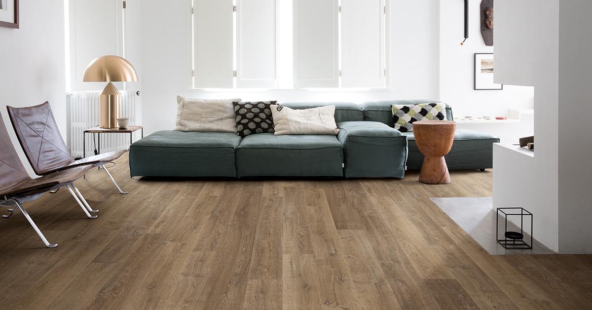 cinq raisons de choisir le sol stratifi. Black Bedroom Furniture Sets. Home Design Ideas