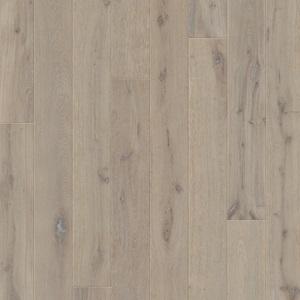 Light grey Compact Parquet Dusk oak oiled COM3899