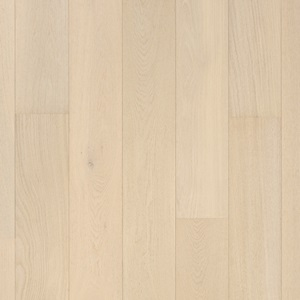 White Castello Parquet Polar oak matt CAS1340S