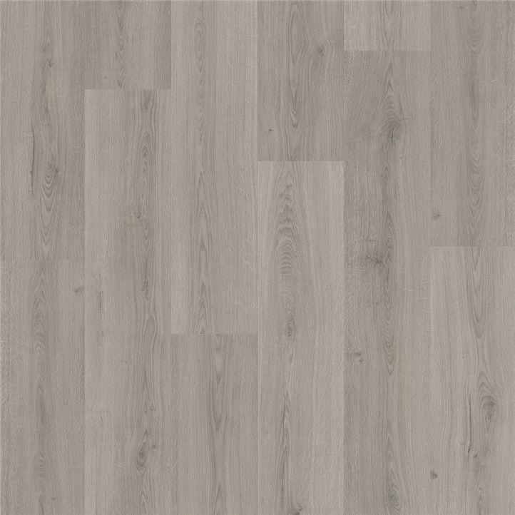 Afbeelding van vloersoort Botanisch grijs ALPHA VINYL MEDIUM PLANKS