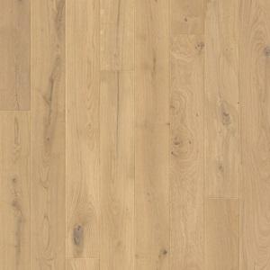 Beige Compact Parquet Country raw oak extra matt COM3097