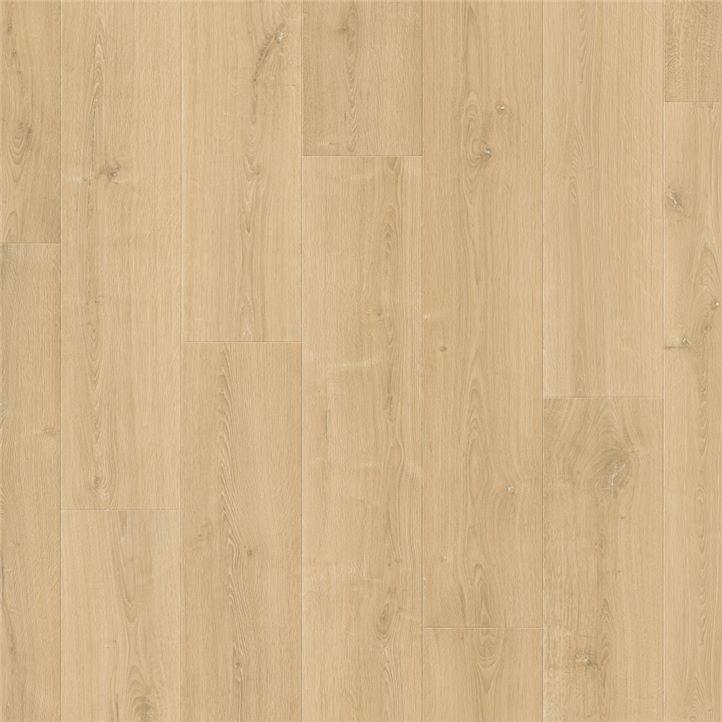 Afbeelding van vloersoort Geborstelde eik natuur