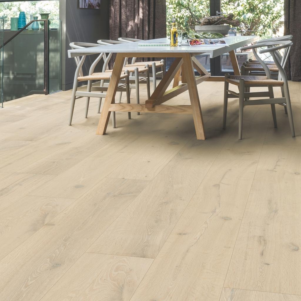 Massimo quick for Quick step parquet flooring