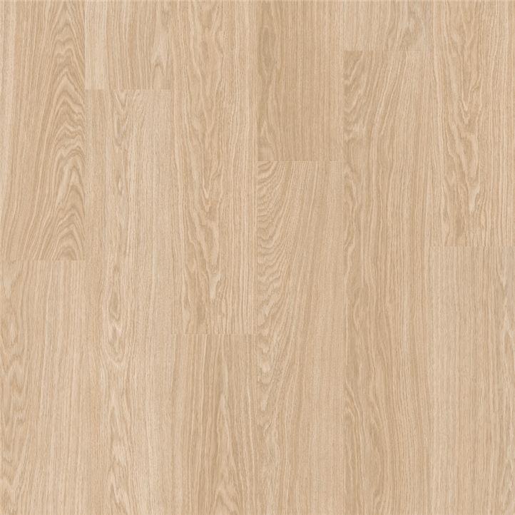 Afbeelding van vloersoort   Pure eik blush PVC - ALPHA VINYL MEDIUM PLANKS