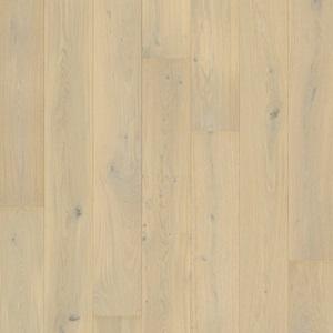 White Imperio Parquet Angelic white oak extra matt IMP5105S