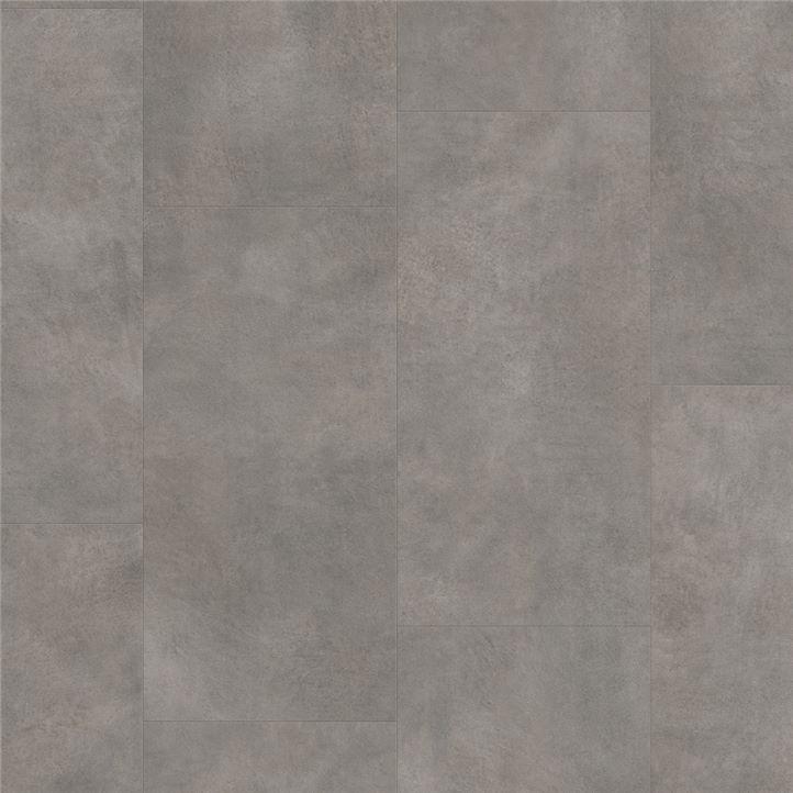 Afbeelding van vloersoort Beton donkergrijs  AMBIENT CLICK PLUS