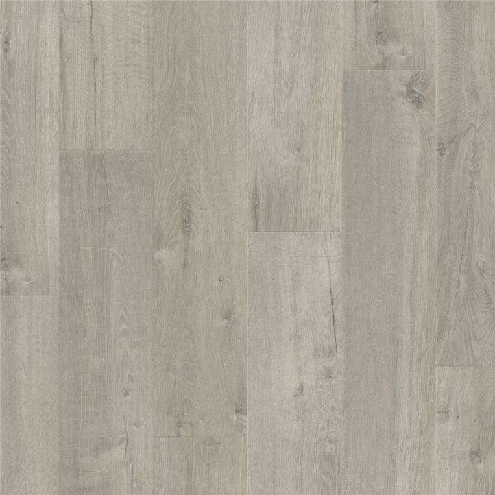 Afbeelding van vloersoort Zachte eik grijs