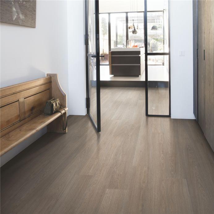 El3840 Estate Oak Warm Grey, Estate Living Laminate Flooring