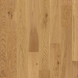 Natural Compact Parquet Oak natural matt COM1450
