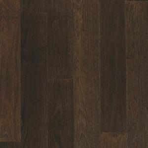 Dark brown Castello Parquet Coffee brown oak matt CAS1352S