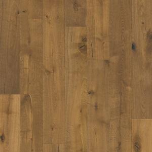 Dark brown Imperio Parquet Caramel oak oiled IMP1625S