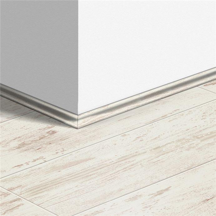 Qsscot01235 White Brushed Pine, White Brushed Pine Laminate Flooring