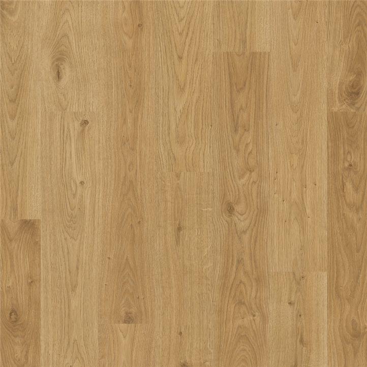 Afbeelding van vloersoort Witte eik licht